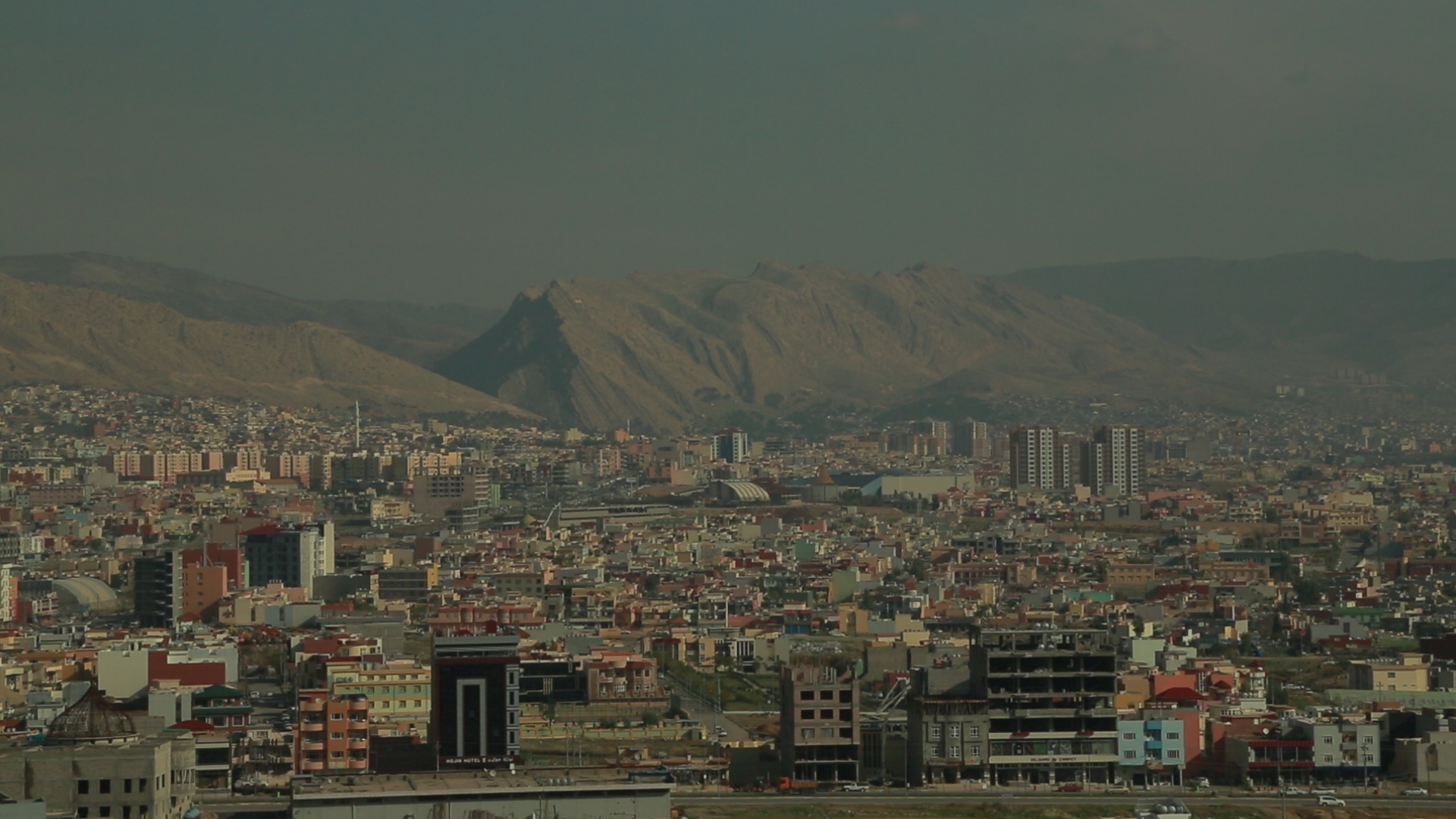 city of Duhok